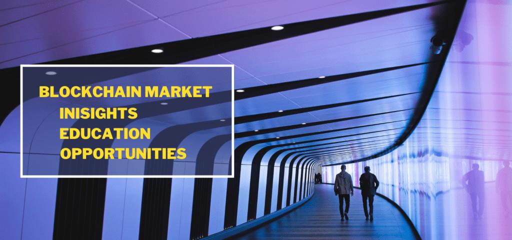 Blockchainmarket.eu - Insights, Education, Opportunities