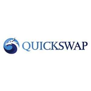 Quickswap - blockchainmarket.eu