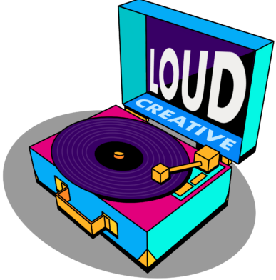 Loud Creative Radio