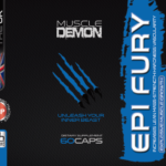 EPI Fury - Epistane Prescription