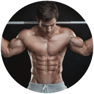 Muscle Pumps Abs