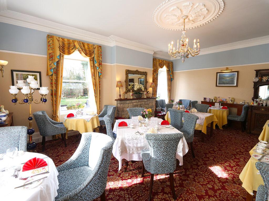Oranmore House | Restaurant Ballymena