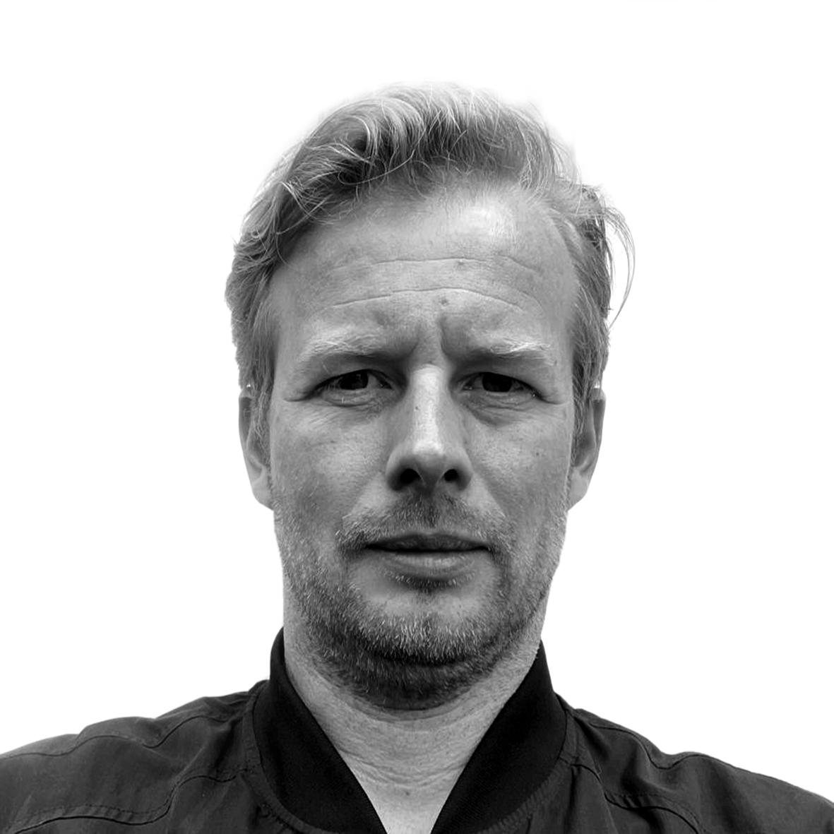 Mark Roderick Schothorst
