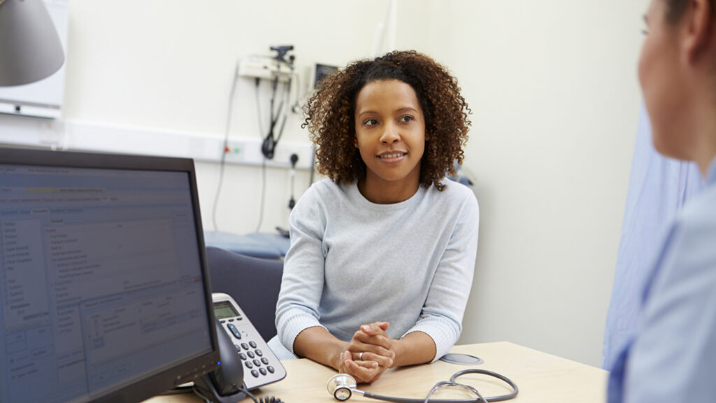 GP-appointment