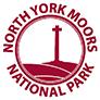 North York Moor National Park logo