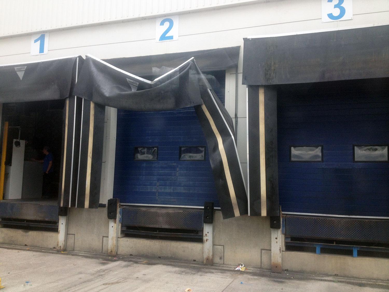 Emergency Roller Shutter Repairs