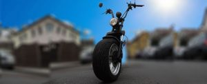 CityTwister Harley
