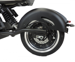 CityTwister 6.0 Radnabenmotor mit 3000Watt
