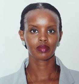 Sandra Uwera