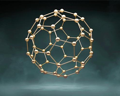 C60 molecule