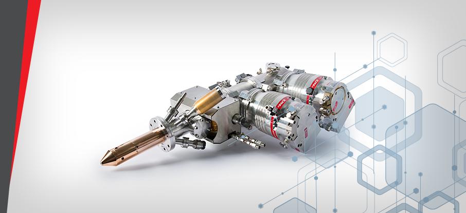 GCIB SEM GCIB 10S gas cluster ion beam