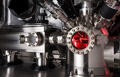 Ion Beam Products