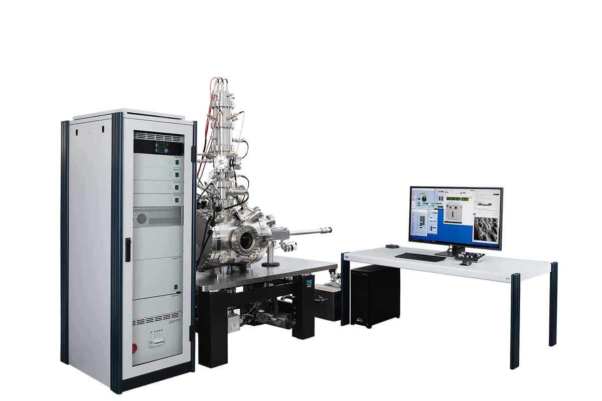 Q-One Nanoscale Ion Implantation System