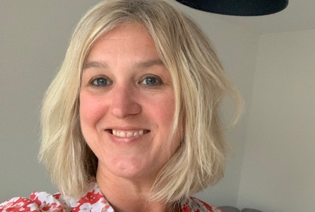 Kate McHardy - Head of Sales