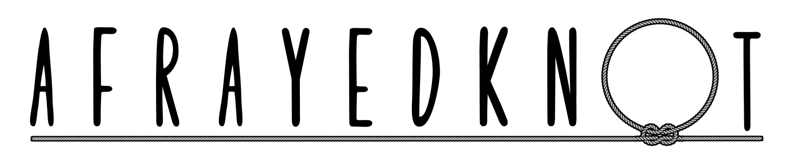 AFrayedKnot logo