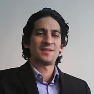 Fathi, Export Manager