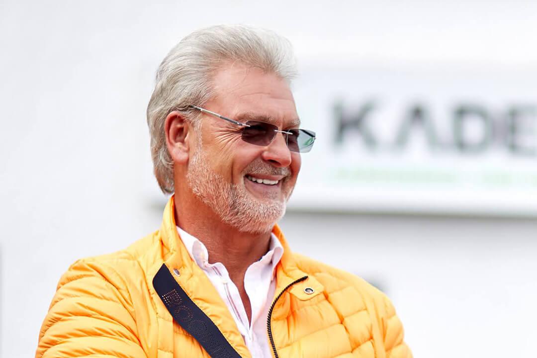 Karl-Heinz Ottl