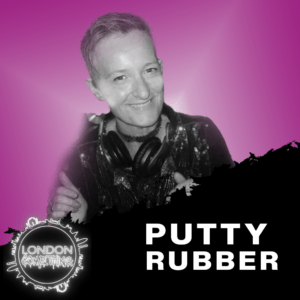 Putty Rubber