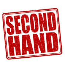 UTILAJE SECOND-HAND
