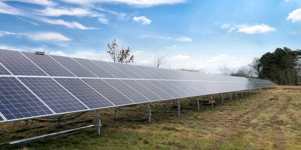 50kW Solar PV, Brechin