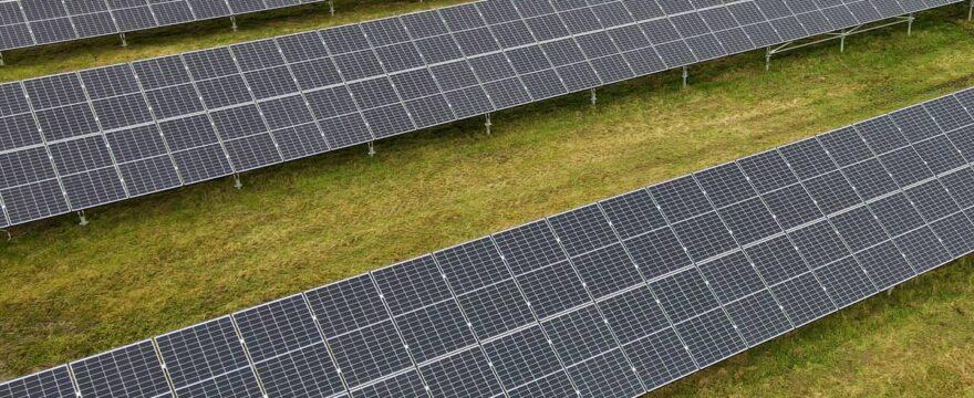 100kw solar pv foundations