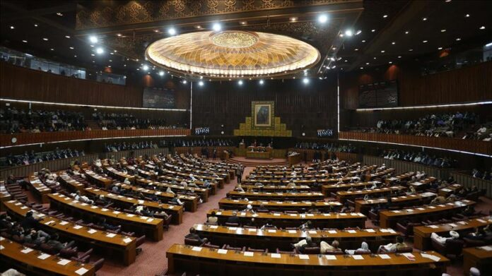 Pakistan to receive 500,000 doses of Chinese vaccine on Sunday, Senate told