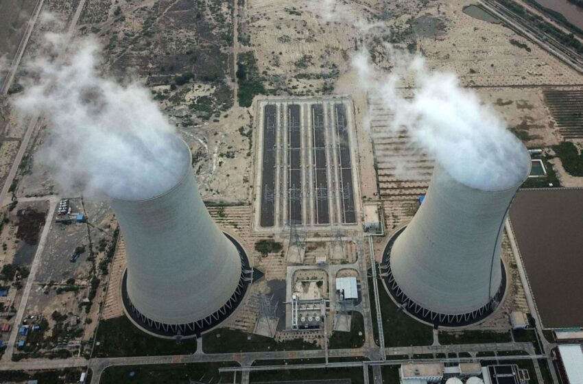 China's carbon markets offer Pakistan a big opportunity