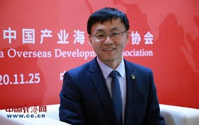 Coordinated efforts of Pakistan and China helping to realize CPEC dream: CCECC