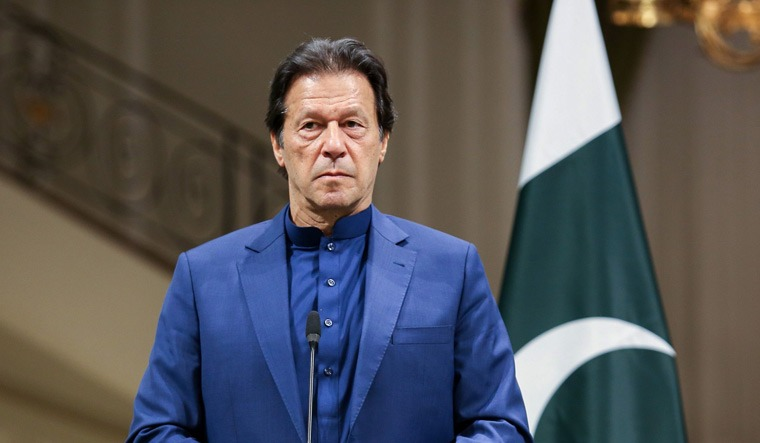 Chinese help critical in modernizing Pakistan's agriculture sector: PM Khan