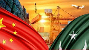China becomes top importer of Pakistani goods
