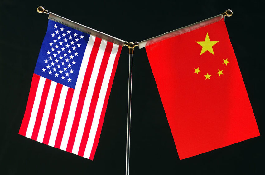 Yang Jiechi: China ready to work with U.S. to strengthen ties
