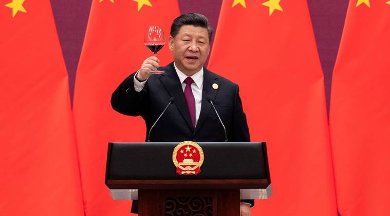 Life of Xi Jinping : The Most Powerful President in the World