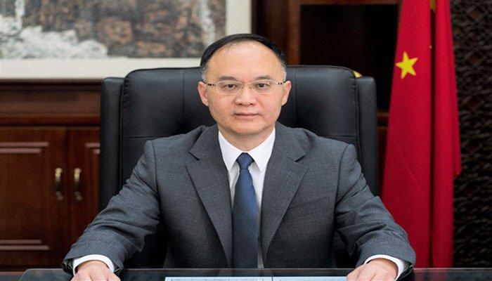 The new leap of China's economy benefits China-Pakistan cooperation