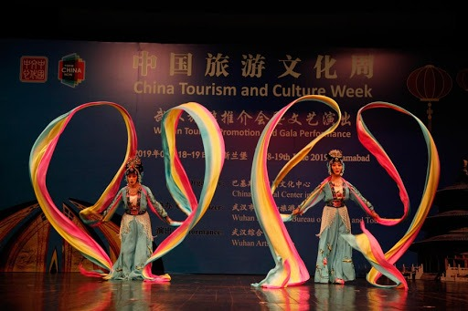 China Cultural Centre to host events to celebrate Pak-China friendship