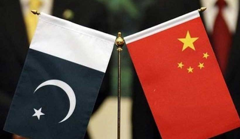 Pakistan's records massive increase in its exports to China