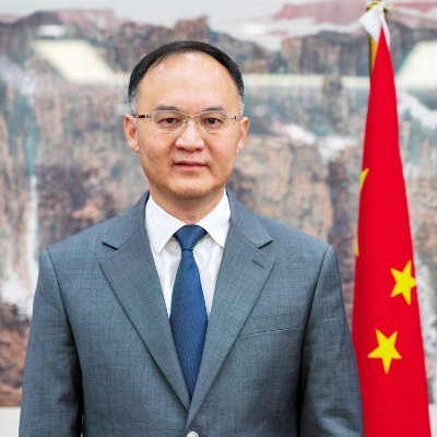China's donation of 2MN covid vaccines to arrive in Pakistan today, says Ambassador Nong