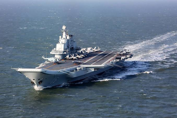 China's next aircraft carrier 'likely nuclear powered': Report