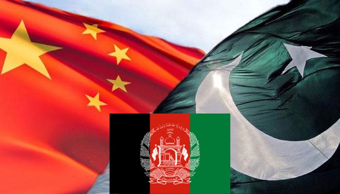 Pak, China vow to take Afghan peace process forward