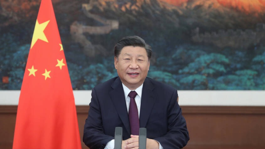 All BRI countries to benefit from China's rapid modernization: President Xi Jinping