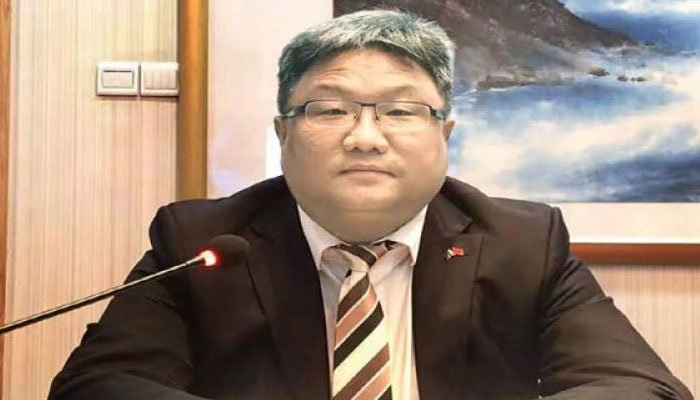 CPC largest governing party, CPEC progressing at fast pace: Consul General Peng