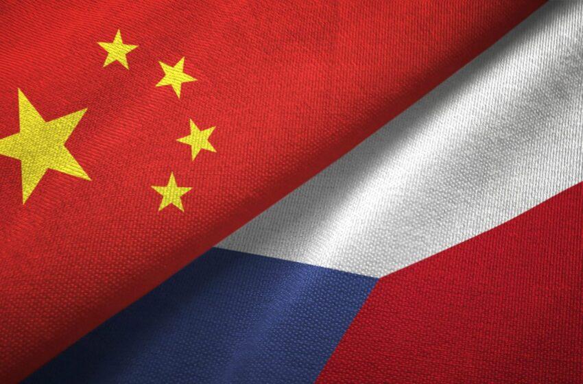 China-EU Enhances Mutual Political Trust: President Xi & President Milos