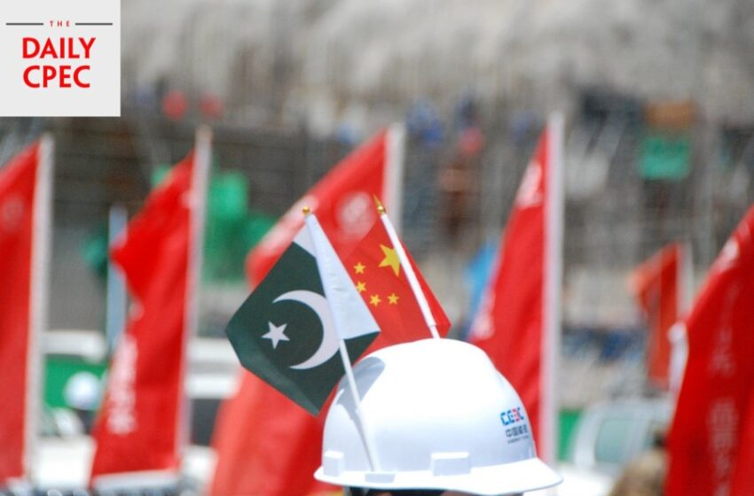Pakistan, China move forward with ML-1 financing, construction plans
