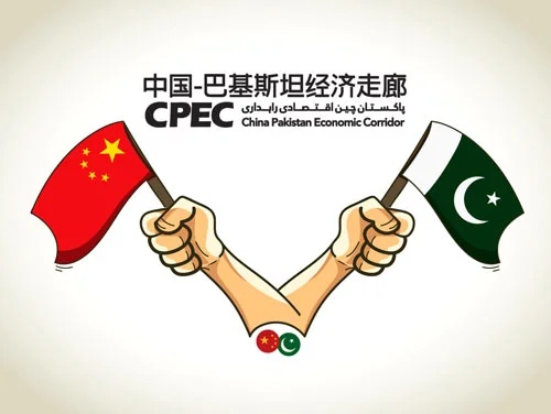 CPEC uplifting Pakistan's marginalized areas