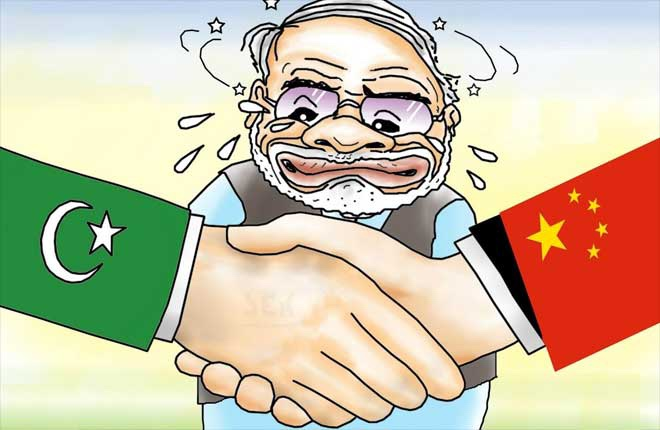 India and CPEC