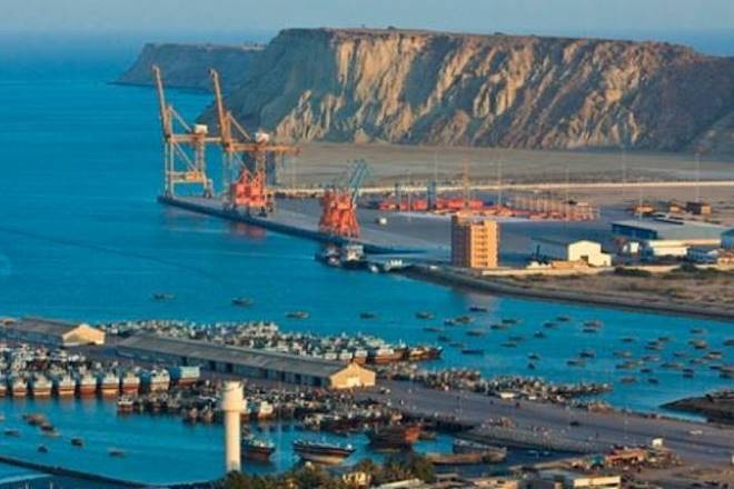Transit trade to Afghanistan continues via CPEC Gwadar Port
