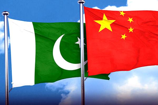 Pakistan, China launch joint vocational training programs