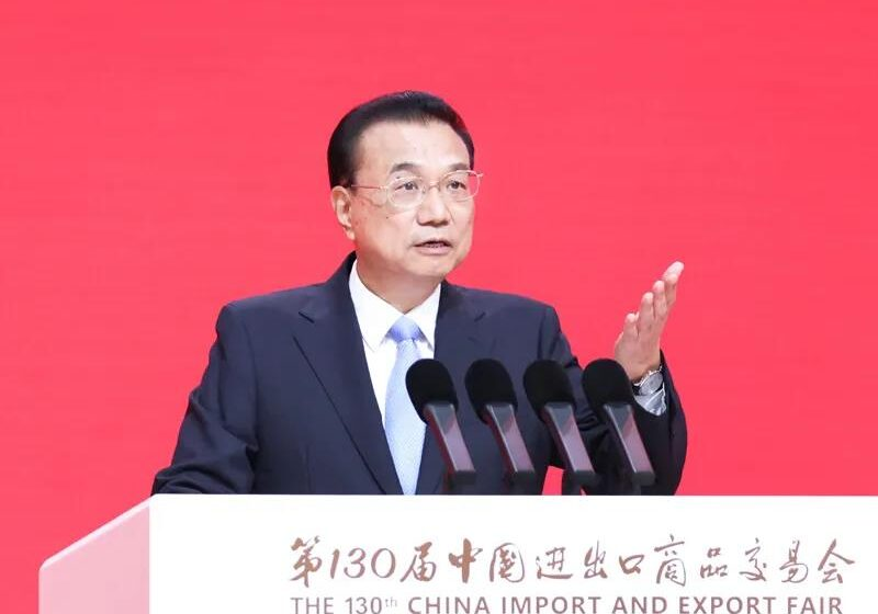 China to continue opening-up, share opportunities with world