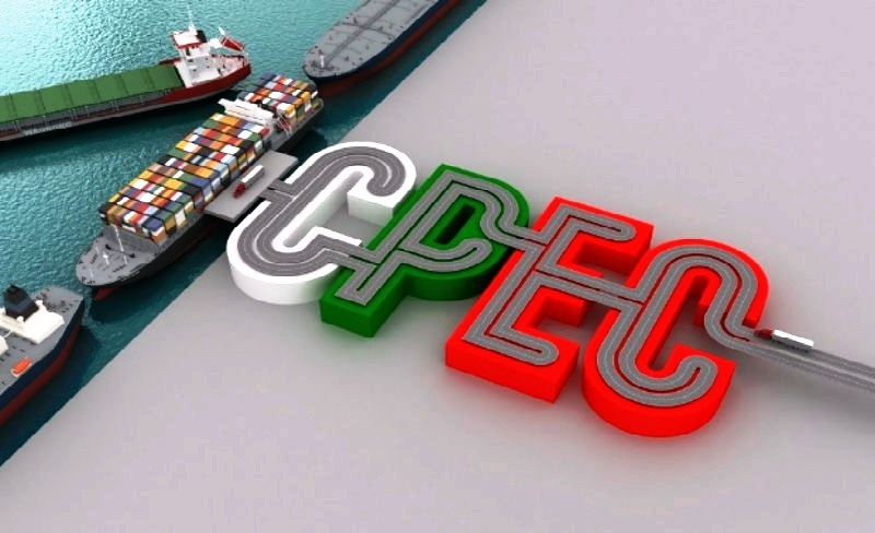 CPEC improving people's livelihoods in entire region