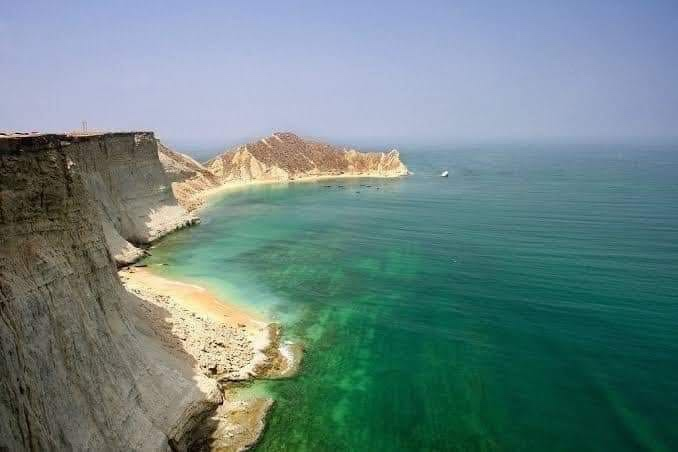 Gwadar Eastbay Expressway to be operational by this month
