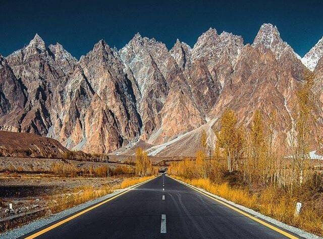 Karakoram Highway Phase II project to enhance connectivity, socio-economic well-being